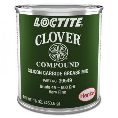 Loctite 233169 Clover Silicon Carbide Grease Mix