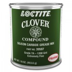Loctite 233246 Clover Silicon Carbide Grease Mix