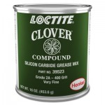 Loctite 233118 Clover Silicon Carbide Grease Mix