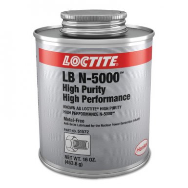 Loctite 234341 High Performance N-5000 High Purity Anti-Seize