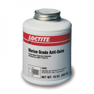 Loctite 275026 Marine Grade Anti-Seize