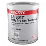 Loctite 233501 Moly Dry Film Lubricants
