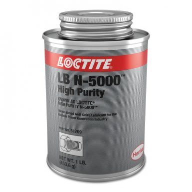 Loctite N-5000 High Purity Anti-Seize
