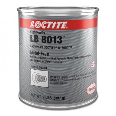 Loctite 234290 N-7000 High Purity Anti-Seize, Metal Free