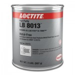 Loctite 234290 N-7000 High Purity Anti-Seize, Metal Free