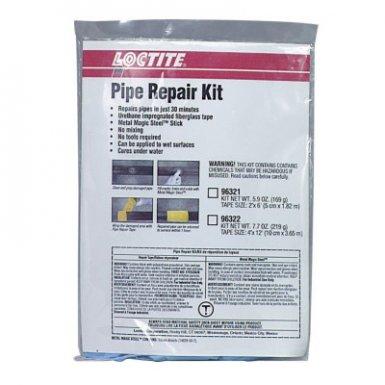 Loctite 209818 Pipe Repair Kits