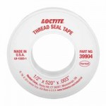 Loctite 39904 Thread Seal Tape w/ PTFE