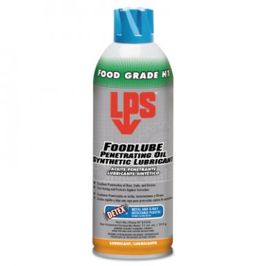 LPS 57316 FOODLUBE Penetrating Oil Synthetic Lubricants