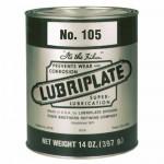 Lubriplate L0034-004 100 & 130 Series Multi-Purpose Grease