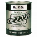 Lubriplate L0043-004 100 & 130 Series Multi-Purpose Grease