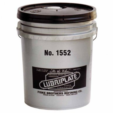 Lubriplate L0166-035 1500 Series Lithium Complex Grease