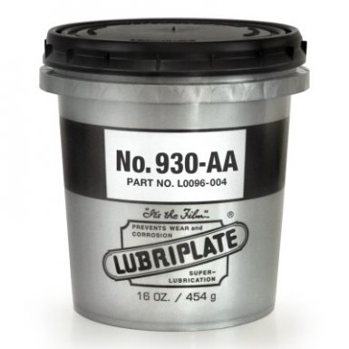 Lubriplate L0096-004 930 Lubricants