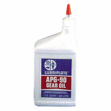 Lubriplate L0118-007 APG Series Gear Oils