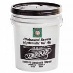 Lubriplate L1051-060 Bio-Based Hydraulic Oil, ISO 46