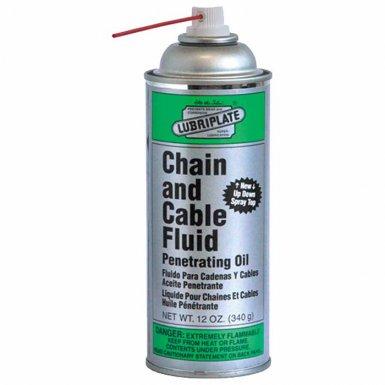 Lubriplate L0135-063 Chain & Cable Fluids