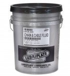 Lubriplate L0135-035 Chain & Cable Fluids