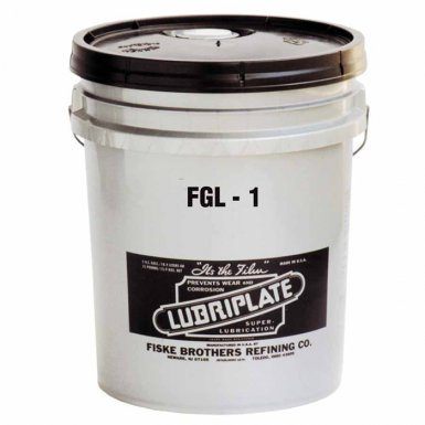 Lubriplate L0231-035 FGL Series Food Machinery Grease
