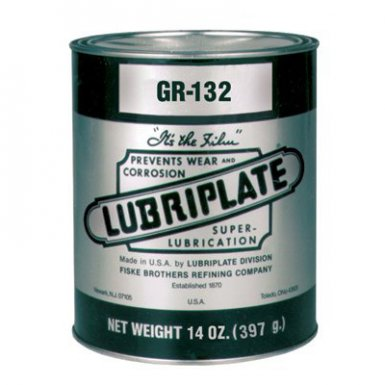 GR-132 Portable Tool Grease