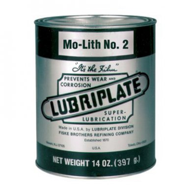 Lubriplate L0180-035 Mo-Lift No.2 Multi-Purpose Grease