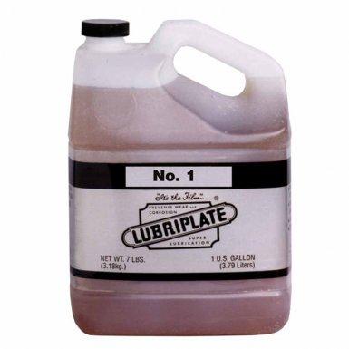 Lubriplate L0002-007 No. 1 Oils