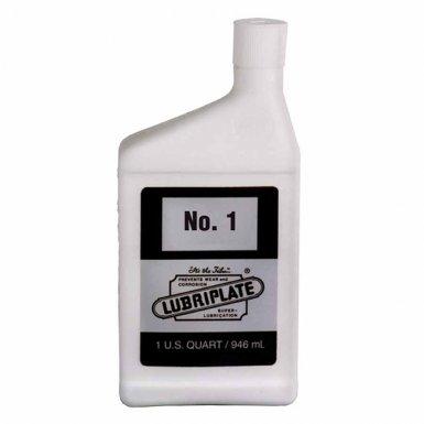 Lubriplate L0002-013 No. 1 Oils