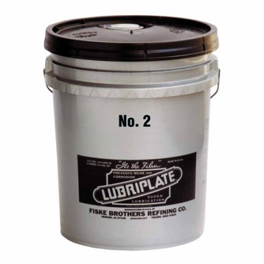 Lubriplate L0003-035 No. 2 Oils
