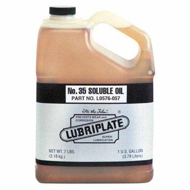 Lubriplate L0576-057 No. 35 Soluble Oils