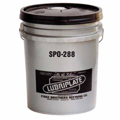 Lubriplate L0248-035 SPO Series Gear & Bearing Oils