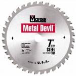 M.K. Morse CSM72560NAC Metal Devil Circular Saw Blades