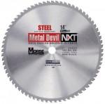 M.K. Morse CSM740NSC Metal Devil NXT Circular Saw Blades