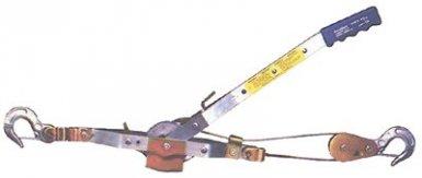 Maasdam 144SB-6 Power Pull Hoists
