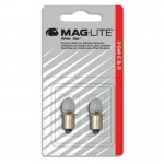 Mag-Lite LK3A001 Mag-Lite Solitaire Replacement Lamps