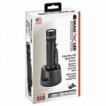 Mag-Lite TRM1RE4 MAG-TAC LED Rechargeable Flashlight System