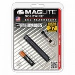 Mag-Lite SJ3A016 Solitaire LED AAA Flashlights