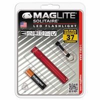 Mag-Lite SJ3A036 Solitaire LED AAA Flashlights