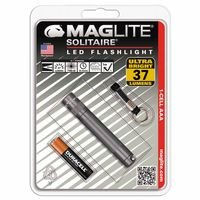 Mag-Lite SJ3A096 Solitaire LED AAA Flashlights