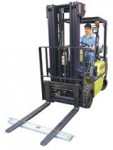 Magnet Source MRS60 Hang-Type Magnetic Sweepers
