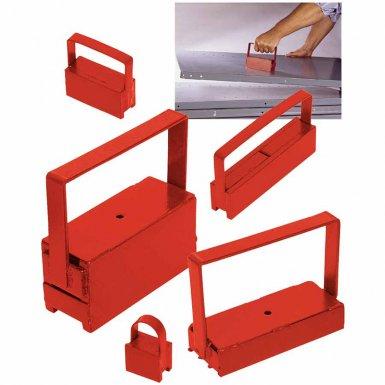 Magnet Source 7212 Powerful Handle Magnets