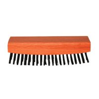 Magnolia Brush 3-S Rocker-Back Wire Scratch Brushes
