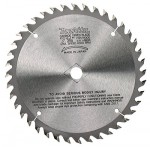 Makita 721107-6A Carbide-Tipped Circular Saw Blades