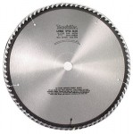 Makita 792297-7A Carbide-Tipped Circular Saw Blades