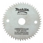 Makita 724950-8C Cordless Circular Saw Blades