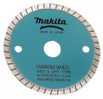 Makita 724950-8D Cordless Circular Saw Blades