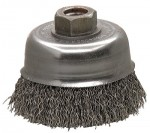 Makita 743207-2 Crimped Style Wire Cup Brushes