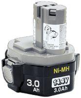 Rechargeable Batteries - Makita 458-193157-5 - Makita Batteries