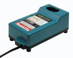 Makita DC1804 Universal Voltage Chargers