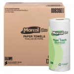 Marcal MRC630 100% Premium Recycled Perforated Towels