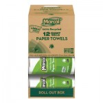 Marcal MRC6183 100% Premium Recycled Roll Towels