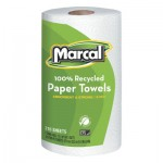 Marcal MRC6210 100% Premium Recycled Roll Towels