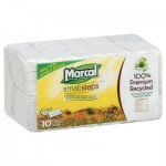 Marcal MRC6724 Embossed Paper Towels